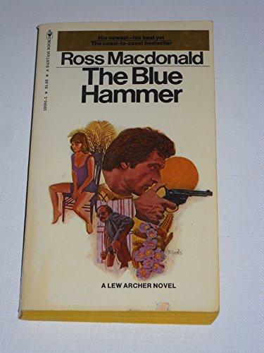 9780553103915: Title: Blue Hammer