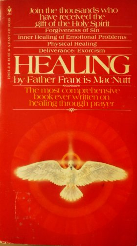9780553104011: Healing