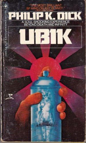 9780553104028: Ubik (Bantam Science Fiction)