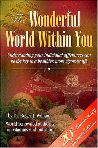 9780553104110: Wonderful World within You