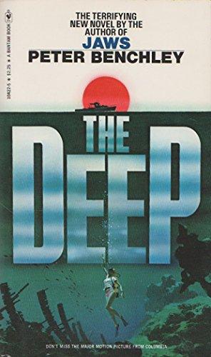 9780553104226: The Deep