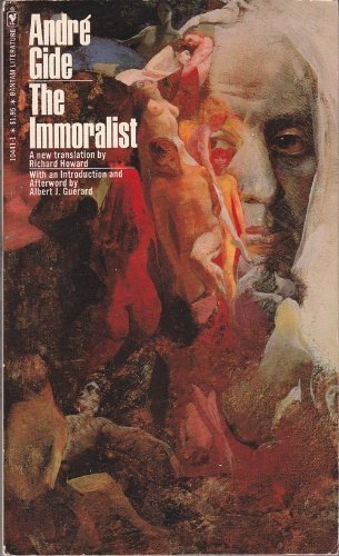 The Immoralist: Andre Gide
