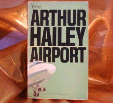 9780553104769: airport [Taschenbuch] by Arthur Hailey