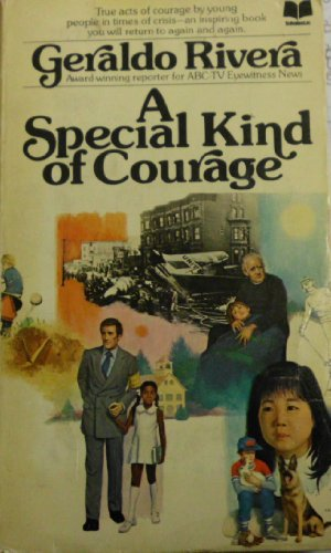 9780553105018: Special Kind of Courage