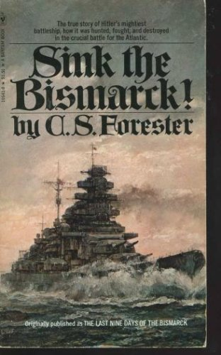 9780553105414: Sink the Bismarck