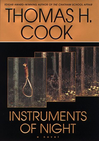 INSTRUMENTS OF NIGHT: Cook, Thomas H.