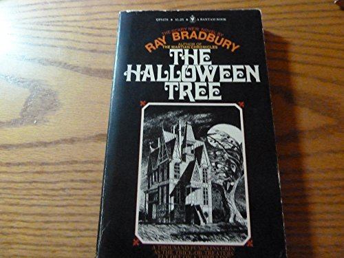 9780553106107: The Halloween Tree