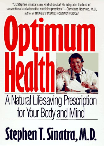 9780553106138: Optimum Health: A Natural Lifesaving Prescription for Your Body and Mind