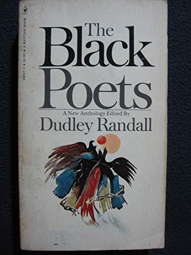 9780553106176: The Black Poets