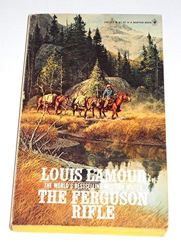 9780553106183: Ferguson Rifle