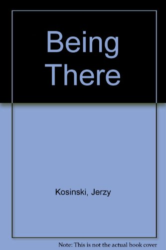 an analysis of the parable perspective in the movie version and novel being there by jerzy kosinski
