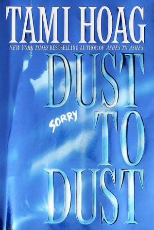 9780553106343: Dust to Dust