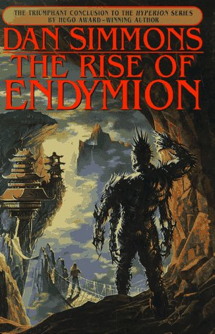 9780553106527: The Rise of Endymion