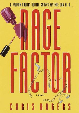9780553106602: Rage Factor