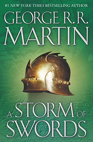 9780553106633: A Storm of Swords: A Song of Ice and Fire: Book Three
