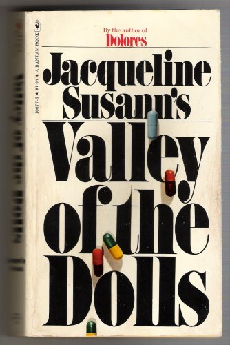 9780553106770: Valley of the Dolls