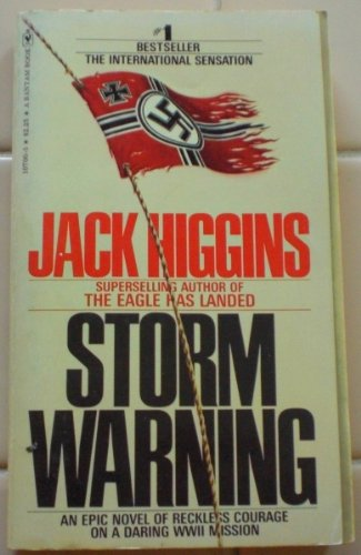 9780553107005: Storm Warning
