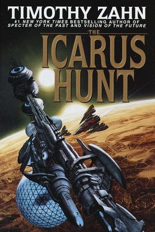 9780553107029: The Icarus Hunt (Bantam Spectra Book)