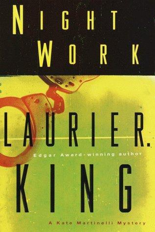 9780553107135: Night Work: A Kate Martinelli Mystery