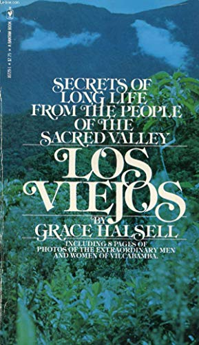 9780553107296: Viejos, Los: Secrets of Long Life from the Sacred Valley