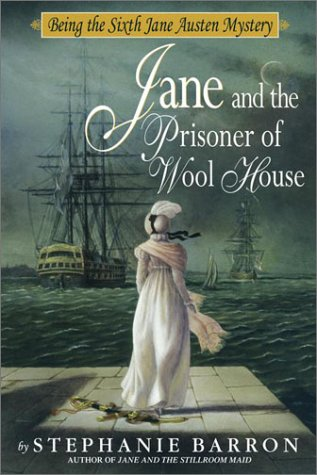 9780553107357: Jane and the Prisoner of Wool House