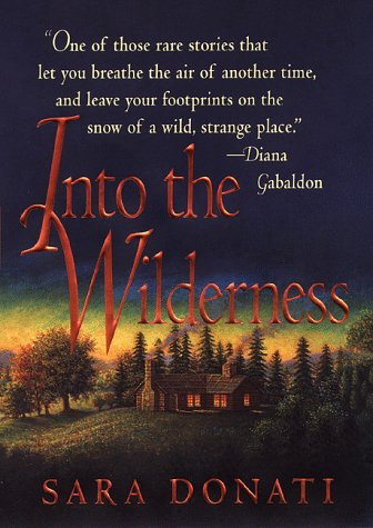 9780553107364: Into the Wilderness