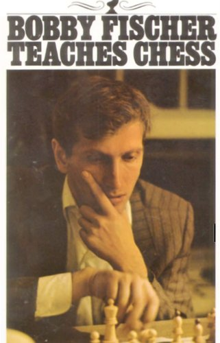 9780553107524: Bobby Fischer Teaches Chess