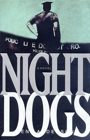 9780553107647: Night Dogs