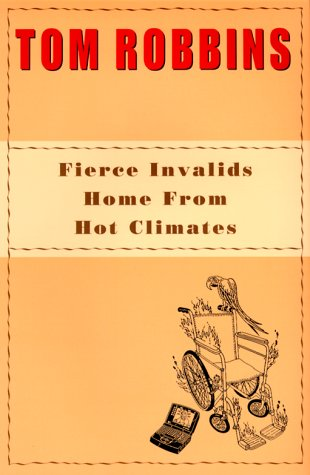 9780553107753: Fierce Invalids Home from Hot Climates