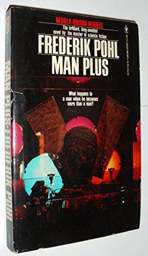 9780553107791: Title: Man Plus