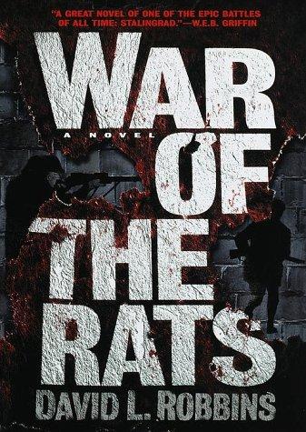 9780553108170: War of the Rats: A Novel of Stalingrad