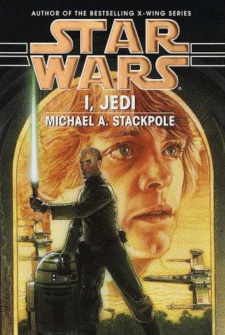 9780553108200: Star Wars: I, Jedi