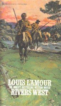 9780553108224: Silver Canyon Louis L'amour