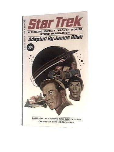 9780553108354: Star Trek 1