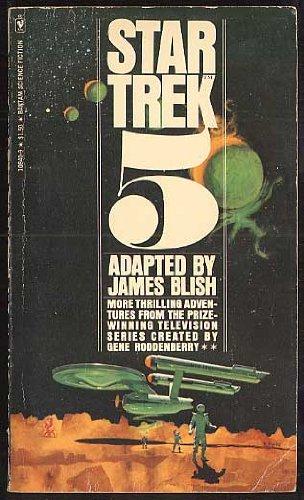Star Trek: James Blish