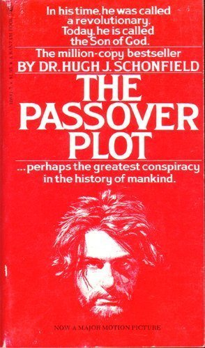 9780553108415: The Passover Plot