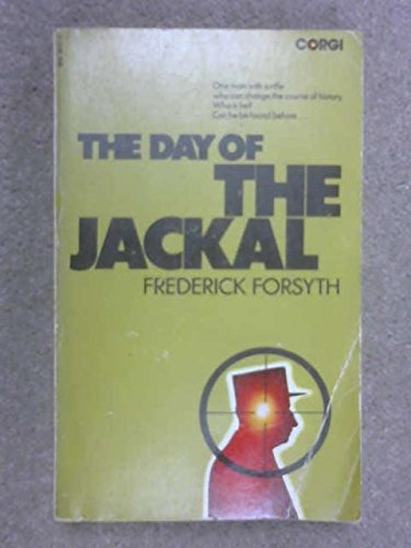 9780553108576: The Day of the Jackal