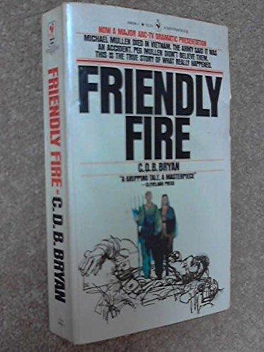 9780553108583: Friendly fire