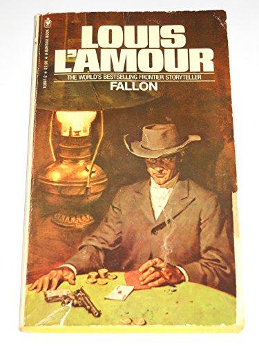 Fallon: L'amour, Louis
