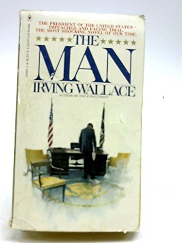 9780553109085: the man