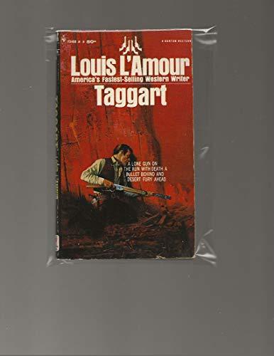9780553109177: Taggart