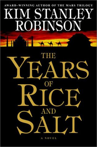 9780553109207: The Years of Rice and Salt
