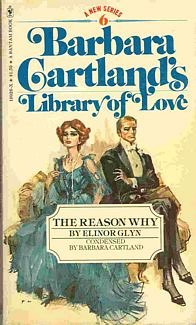 Reason Why (#6 Barbara Cartland's Library of Love)