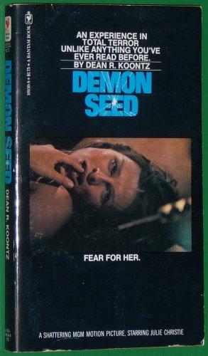 9780553109306: Demon Seed