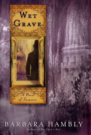 9780553109351: Wet Grave (Benjamin January, Book 6)