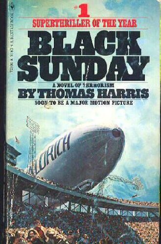 9780553109405: Black Sunday