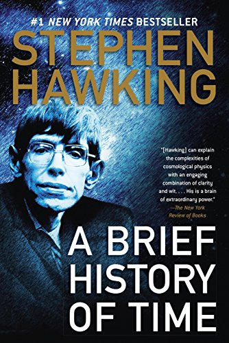 9780553109535: A Brief History of Time: And Other Essays