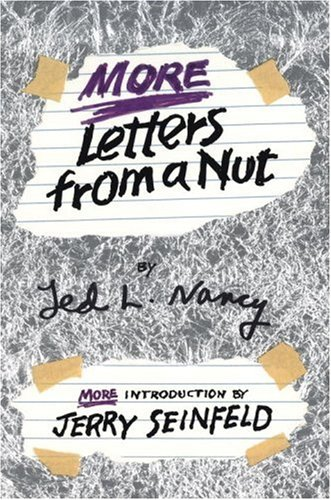 9780553109580: More Letters from a Nut