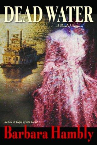 9780553109641: Dead Water (Benjamin January, Book 8)