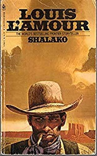 9780553109672: SHALAKO.